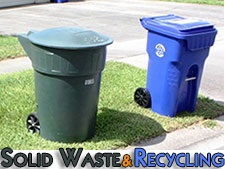 Solid Waste/Recycling