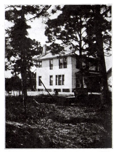 Blatchley House 1916