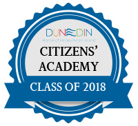 Citizens' Academy