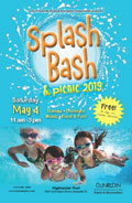 Splash Bash & Picnic 2019