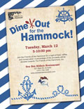 Dine Out for the Hammock