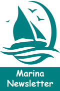 Marina Matters Newsletter icon