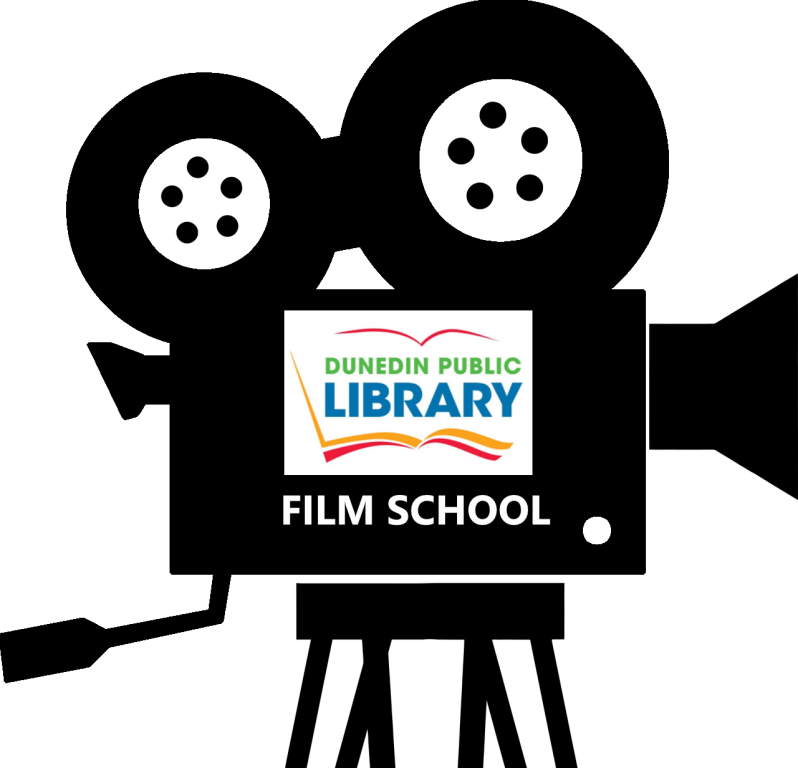 2019 Dunedin Library Film School