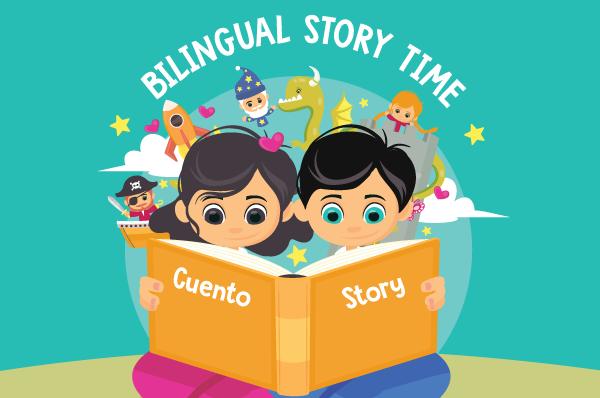Bilingual Storytime | Agendas & Minutes Archiver | Dunedin, FL