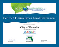 Florida Green Builiding Coalition