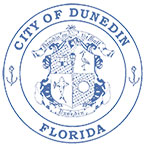 City of Dunedin Seal
