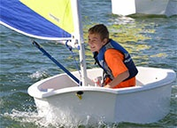 Youth Sailing Camps