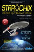 Dunedin Showcase Theater Star Chix 2018 poster