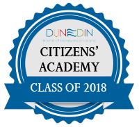 Citizens' Academy
