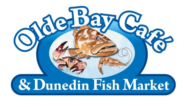 Olde Bay Cafe Logo